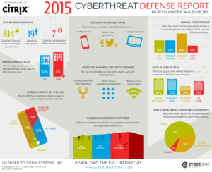 Citrix 2015 CDR Infographic1